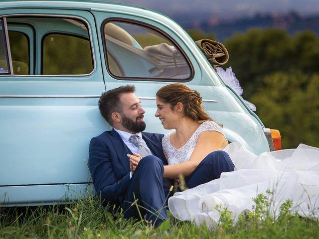 Il matrimonio di Francesco e Valentina a Schio, Vicenza 57
