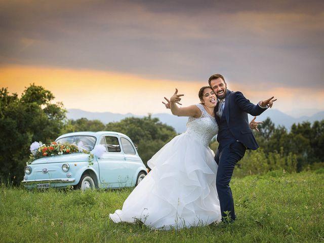 Il matrimonio di Francesco e Valentina a Schio, Vicenza 58