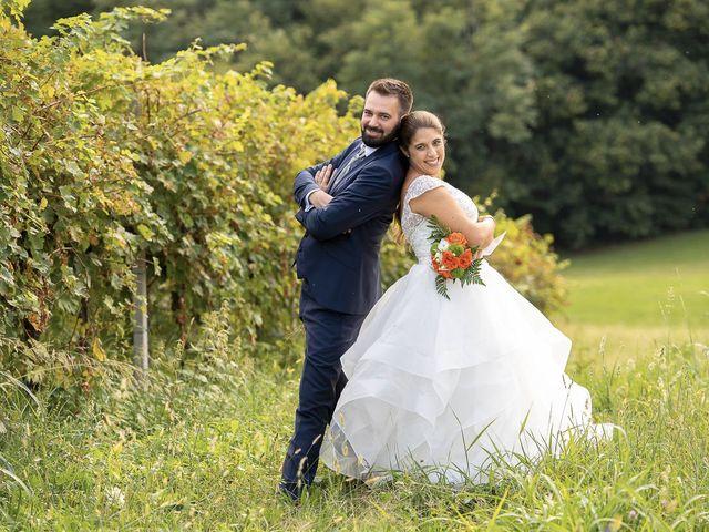 Il matrimonio di Francesco e Valentina a Schio, Vicenza 59