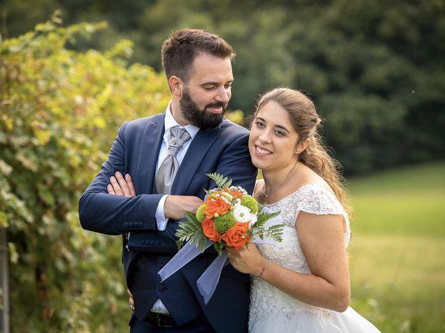 Il matrimonio di Francesco e Valentina a Schio, Vicenza 60