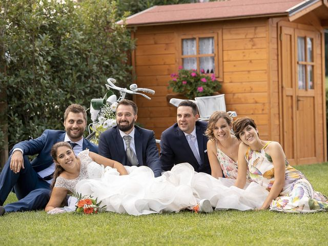 Il matrimonio di Francesco e Valentina a Schio, Vicenza 61