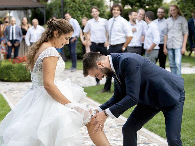Il matrimonio di Francesco e Valentina a Schio, Vicenza 64