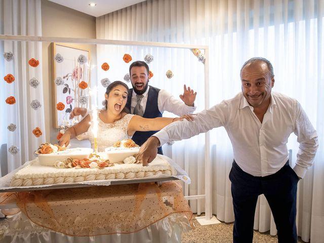 Il matrimonio di Francesco e Valentina a Schio, Vicenza 66