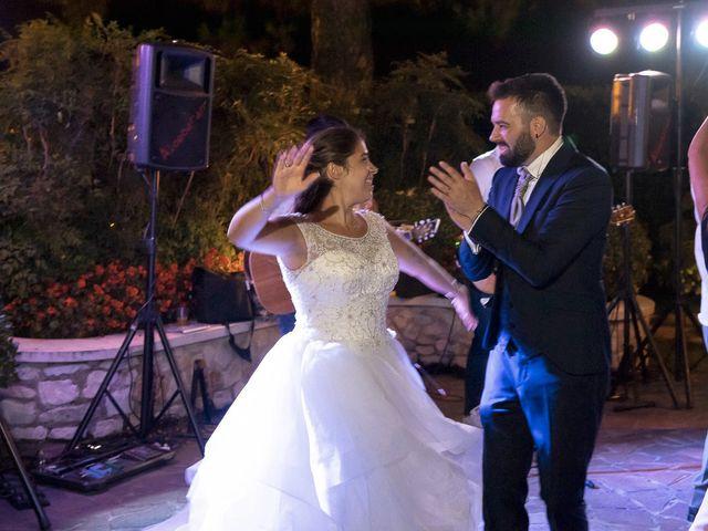 Il matrimonio di Francesco e Valentina a Schio, Vicenza 70