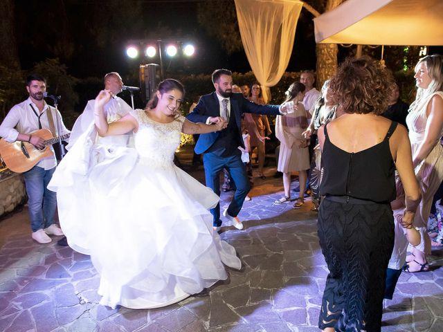 Il matrimonio di Francesco e Valentina a Schio, Vicenza 72