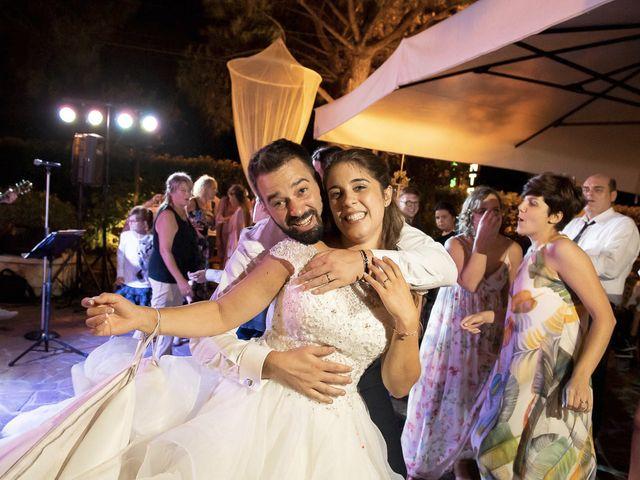 Il matrimonio di Francesco e Valentina a Schio, Vicenza 74