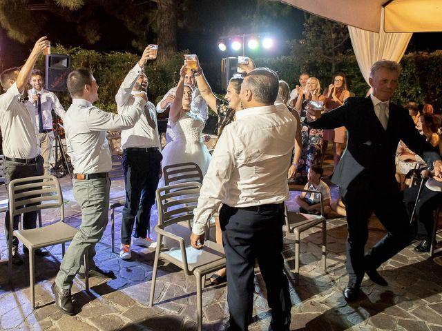 Il matrimonio di Francesco e Valentina a Schio, Vicenza 75