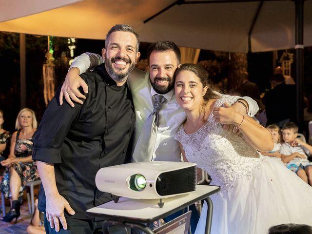 Il matrimonio di Francesco e Valentina a Schio, Vicenza 76