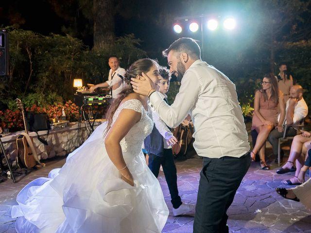 Il matrimonio di Francesco e Valentina a Schio, Vicenza 78