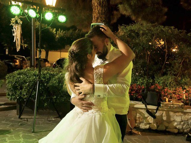 Il matrimonio di Francesco e Valentina a Schio, Vicenza 79