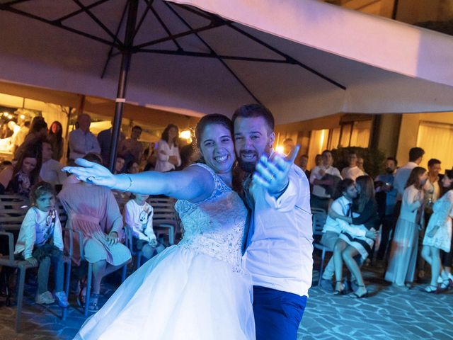 Il matrimonio di Francesco e Valentina a Schio, Vicenza 80