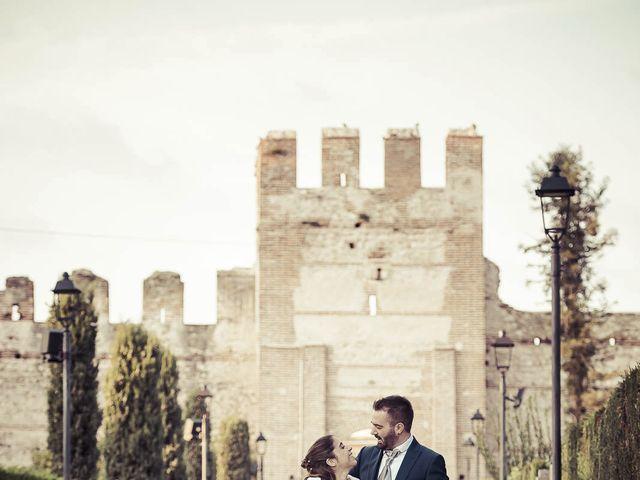 Il matrimonio di Francesco e Valentina a Schio, Vicenza 81