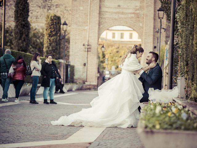Il matrimonio di Francesco e Valentina a Schio, Vicenza 82