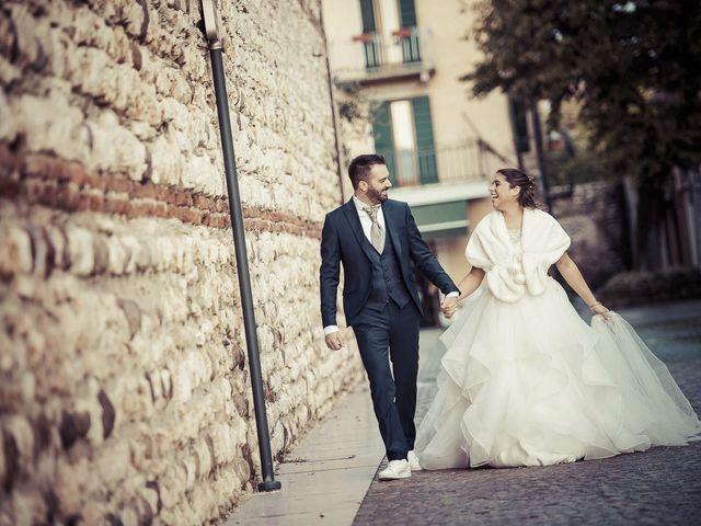 Il matrimonio di Francesco e Valentina a Schio, Vicenza 83