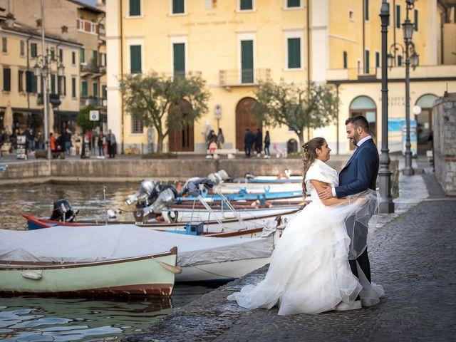 Il matrimonio di Francesco e Valentina a Schio, Vicenza 86
