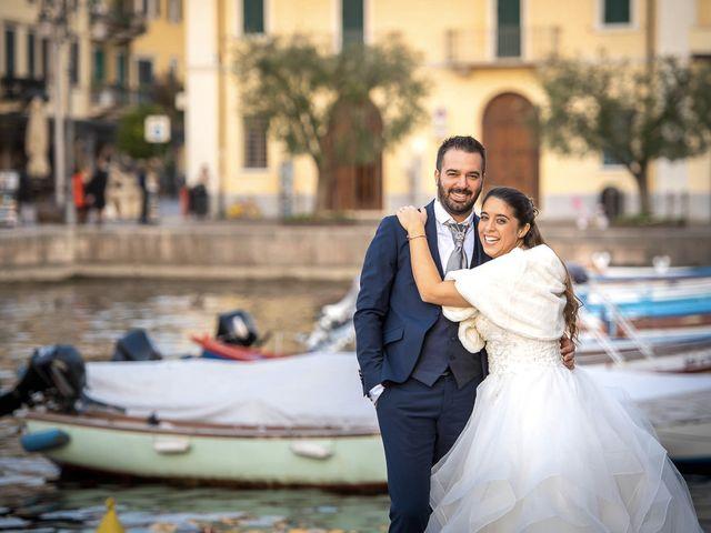 Il matrimonio di Francesco e Valentina a Schio, Vicenza 88