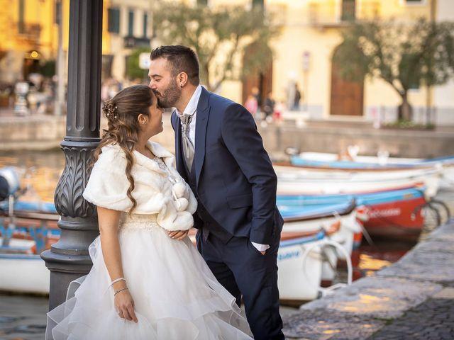 Il matrimonio di Francesco e Valentina a Schio, Vicenza 89