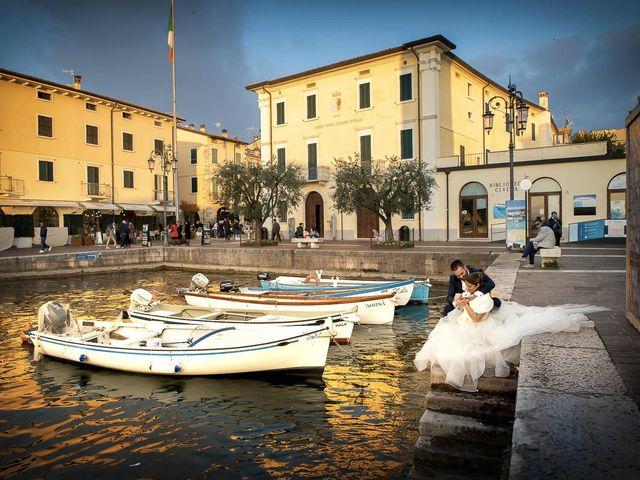 Il matrimonio di Francesco e Valentina a Schio, Vicenza 90