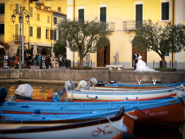 Il matrimonio di Francesco e Valentina a Schio, Vicenza 92