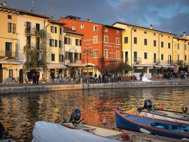 Il matrimonio di Francesco e Valentina a Schio, Vicenza 93
