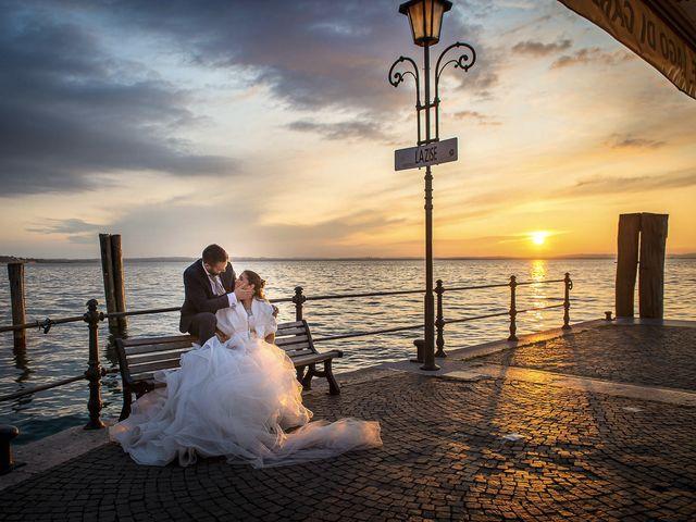 Il matrimonio di Francesco e Valentina a Schio, Vicenza 95