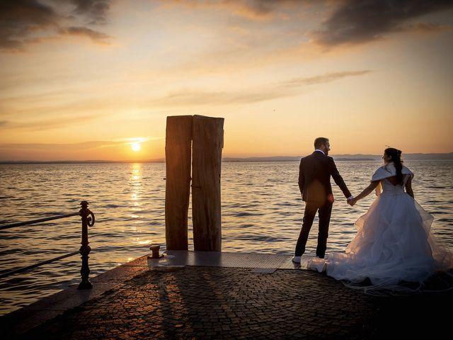 Il matrimonio di Francesco e Valentina a Schio, Vicenza 96