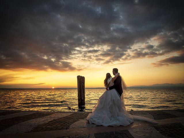 Il matrimonio di Francesco e Valentina a Schio, Vicenza 99
