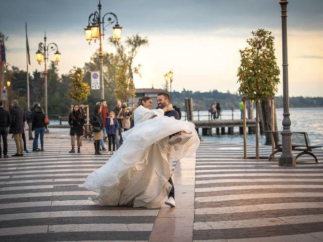 Il matrimonio di Francesco e Valentina a Schio, Vicenza 102
