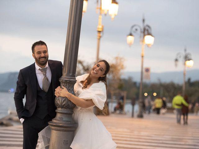 Il matrimonio di Francesco e Valentina a Schio, Vicenza 105