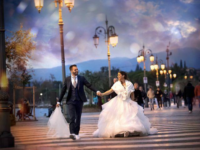 Il matrimonio di Francesco e Valentina a Schio, Vicenza 106