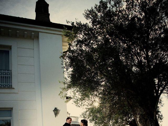 Il matrimonio di Devid e Chiara a Bassano Romano, Viterbo 15