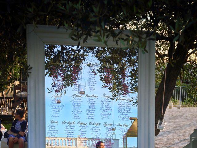 Il matrimonio di Devid e Chiara a Bassano Romano, Viterbo 20