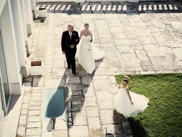 Il matrimonio di Devid e Chiara a Bassano Romano, Viterbo 34
