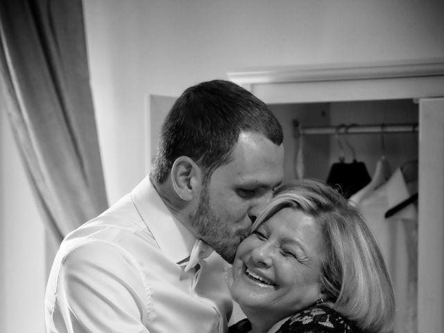 Il matrimonio di Devid e Chiara a Bassano Romano, Viterbo 46