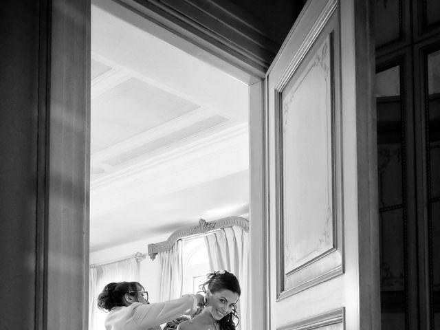 Il matrimonio di Devid e Chiara a Bassano Romano, Viterbo 55