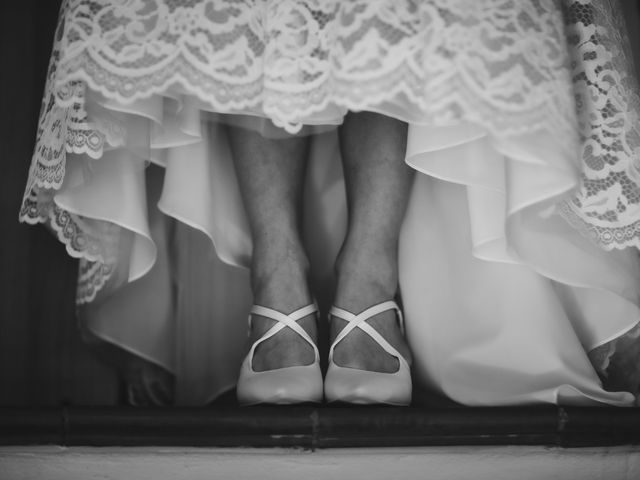 Il matrimonio di Gionatan e Francesca a Colle di Val d'Elsa, Siena 6