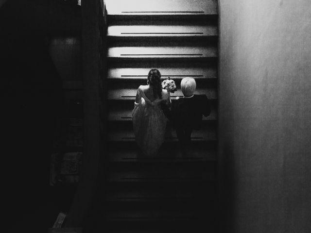 Il matrimonio di Gionatan e Francesca a Colle di Val d'Elsa, Siena 8