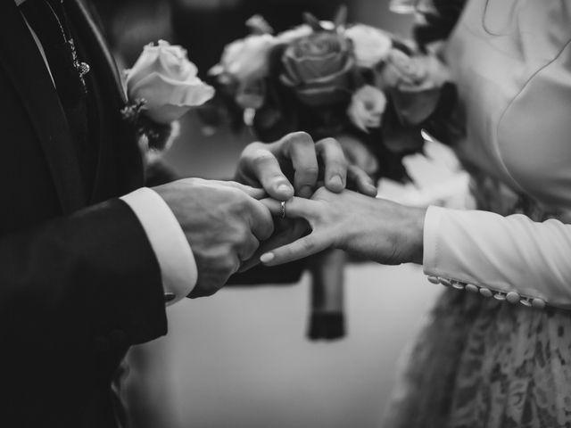 Il matrimonio di Gionatan e Francesca a Colle di Val d'Elsa, Siena 10