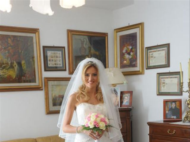 Il matrimonio di Maurizio e Elenia a Maglie, Lecce 4