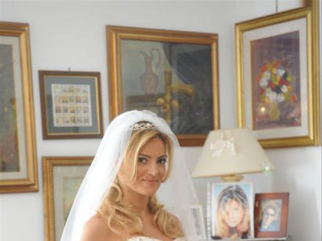 Il matrimonio di Maurizio e Elenia a Maglie, Lecce 5