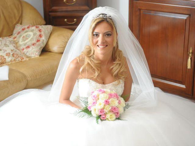 Il matrimonio di Maurizio e Elenia a Maglie, Lecce 2