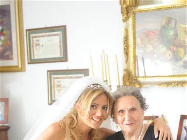 Il matrimonio di Maurizio e Elenia a Maglie, Lecce 6