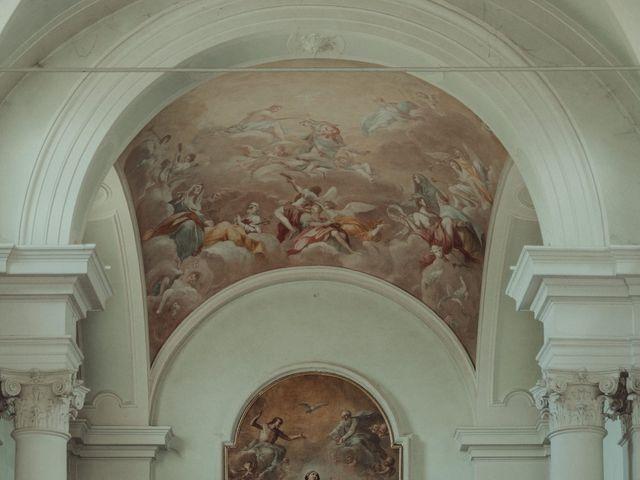 Il matrimonio di Marco e Chiara a Firenze, Firenze 11