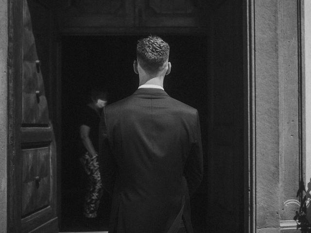 Il matrimonio di Marco e Chiara a Firenze, Firenze 20
