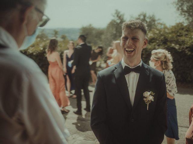 Il matrimonio di Marco e Chiara a Firenze, Firenze 23