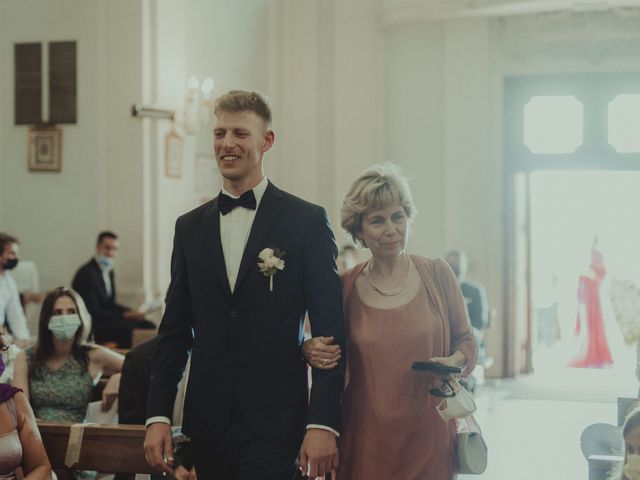 Il matrimonio di Marco e Chiara a Firenze, Firenze 24