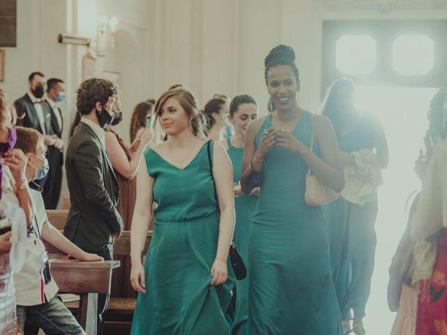 Il matrimonio di Marco e Chiara a Firenze, Firenze 27