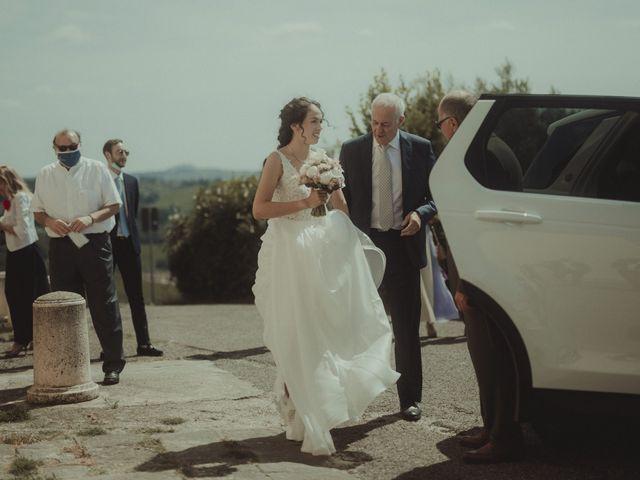 Il matrimonio di Marco e Chiara a Firenze, Firenze 28