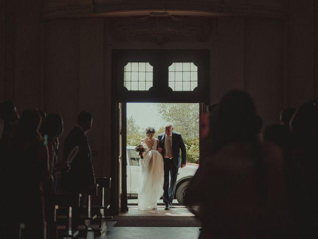 Il matrimonio di Marco e Chiara a Firenze, Firenze 29