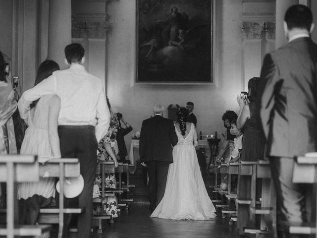 Il matrimonio di Marco e Chiara a Firenze, Firenze 33